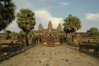Angkor Wat Temple !