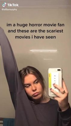 Quarantine Movie, Scary Videos, Everyday Hacks, Selfie Poses, Indie Movies, Scary Stories, Horror Films, Mood Quotes, Sleepover
