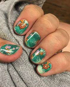 Oh Deer!! From the Disney Collection! So in love!! #jamberry #jamberrynailsconsultant #jamberrynailwraps #jamberrynailsindependentconsultant #jamberrydisneycollection #disneyjamberry #jamberry #nailfie #nails2inspire Jamberry Disney, Disney Nails, Jamberry Nails Consultant, Jamberry Wraps, Jamberry Australia, Gorgeous Nails, Bambi, Nail Ideas, Manicure