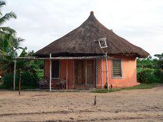 Accommodation around Dzanga-Sangha Reserve Central African Republic   HappyTellus.com  