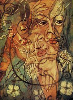 Francis Picabia, Hera, c. 1929
