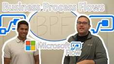 The Business Process Flow video was EXTREMELY popular, and I have had tons of people reach out to me and ask me to GO DEEPER on BPF! Process Flow, Personal And Professional Development, Microsoft, Software, Ads, Business, Store, Business Illustration