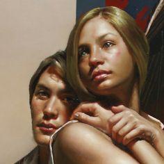 Diego Dayer, 1978 ~ Figurative painter | Tutt'Art@ | Pittura * Scultura * Poesia…