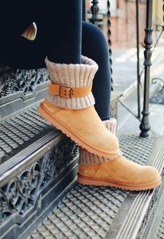 Great fall UGGs
