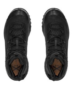 Under Armour Mens Infil Hike GoreTEX Boot 002 Black 10     For more 555f654f34
