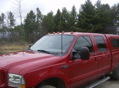 Cb Radio Truck, Truck Accesories, Ford Trucks, Wire, Ford, Cable