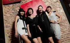 ♥ Part of the Causeway EXchange / Georgetown Festival, Penang - CEX After Dark with FFF ♥