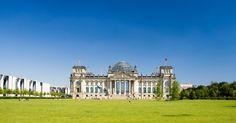 53€ | -40% | 4-Sterne #Städtetrip #Berlin ins #BEST #WESTERN #Hotel im Stadtteil #Tiergarten