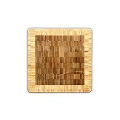 Square Cutting Board C$21.00