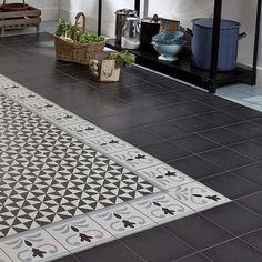 1000 images about floor on pinterest cement tiles tile for Melange carrelage parquet