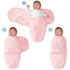 15 Must Haves For a New Baby