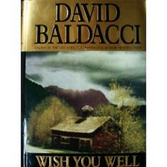 A real tear-jerker. Not your typical Baldacci novel but well worth the time.