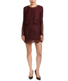 JETSET The Jetset Diaries Verona Tunic Dress