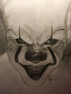 Pennywise (i hate it)