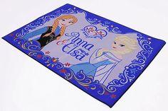 Tappeto Disney di Frozen 3
