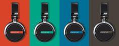 Envie d'un nouveau casque ultraléger et facilement rangable dans un sac ? Creative vient de dévoiler son Creative Flex, un casque audio qui offre de bonnes basses et des voix claires avec des oreillettes en similicuir, un câble anti-nœuds, un micro, une télécommande et il est possible de le customiser selon vos humeurs avec quatre jeux de bandes de couleurs interchangeables qu'il est possible de clipser sur les côtés.