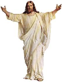 Lindas imágenes de Jesús animadas « mi-universo-de-amor-gifs - La Coctelera
