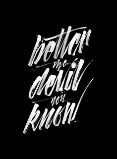Gemma O'Brien is an Australian artist and designer specialising in lettering, illustration and typography. After studying Design at the College of Fine Arts in Sydney, Ge