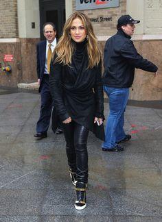 Jennifer-Lopez-wears-Giuseppe-Zanotti-High-Top-Sneakers-out-in-NYC-1