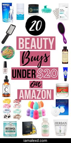 Best Amazon Buys, Amazon Beauty Products, Best Skincare Products, Differin Gel, Beauty Must Haves, Credit Card Statement, Amazon Gifts, Korean Skincare, Beauty Hacks