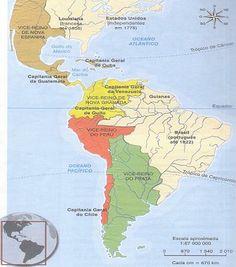 PÉ NO TRECHO  PIQUETE-SP: A HISTÓRIA  DO CAMINHO DO OURO, VIA PARA O POTOSI, ROTA AFRO DA DIÁSPORA : AS COLÔNIAS ESPANHOLAS NA AMÉRICA