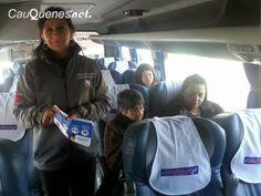 Cauquenesnet.com #DiaNoticias: A planificar el viaje y la prevención de accidente...