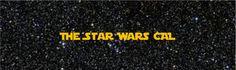 This is such a happy accident–I really didn't plan for the Star Wars CAL to intersect with Star Wars Day! And what better way to celebrate Star Wars Day (aside from a good dance at the …