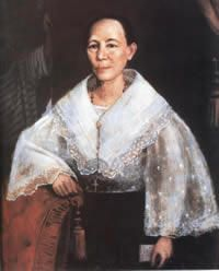 What is your country's traditional costume? - Page 4 - the Fashion Spot Regions Of The Philippines, Jose Rizal, Vietnam, Noli Me Tangere, Filipiniana, Maria Clara, Ankle Length Skirt, Folk Dance, Filipino