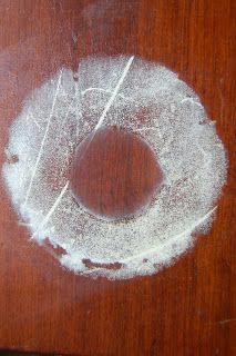 [Remove Water Rings U0026 Restore Wood Finish] | DIY | Pinterest | Remove Water  Rings, Restore Wood And Water Rings