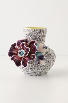 Beautiful Vase, Anthropology (of course).