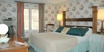 Room 211, The Lodge  www.appletree-inn.com  Directly across from #Tanglewood and #Kripalu in the #Berkshires.