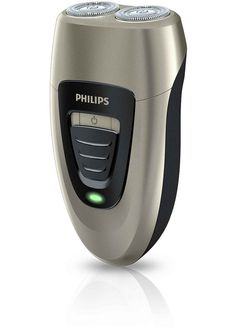 Philips Electric shaver for China by Philips Design, via Flickr