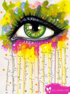 The Sacred Inner Eye  Self Study Mini Class  Online by willowing
