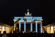 Brandenburger Tor #fol2014 (CC BY-NC-ND)