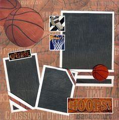 sports layout