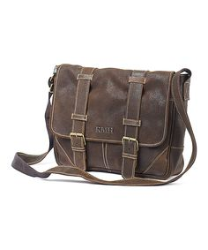 For when I decide to be Indiana Jones Cowhide Leather, Sorrento, Laptop Bag, aef2c29eee