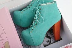 Boots | via Tumblr