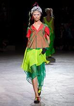 SPRING / SUMMER 2014 FEMME PARIS COLLECTION