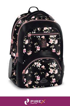 41ec2b00c942 #arsuna #hátizsák #iskola #táska #virágos #ergonomikus #magnolia #kislány
