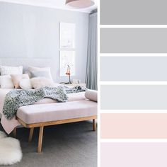 Find 1000s color inspiration for those who love color,The Best Color Schemes for Your Bedroom,The Best Color Schemes for Your Bedroom,Teal mustard ,purple and lavender bedroom color palette
