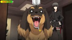 Inu to Hasami wa Tsukaiyou episode 1 Every Dog Has His Day