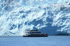 Kenai Fjords National Park, Galcier Cruise Countries Around The World, Around The Worlds, Audley Travel, Kenai Fjords, Small Group Tours, Tour Operator, Cruise, National Parks, Country