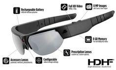 Wearables for Video Capture Smart Glasses Debate. http://www.eetimes.com/document.asp?doc_id=1323539