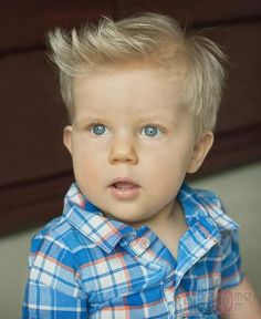 Hairstyles for Toddler Boys 2013 which is Funny and Stylish