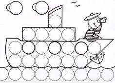 Elves and fairies Ludi: New equipment gomets Preschool Literacy, Craft Activities For Kids, Worksheets For Kids, Toddler Activities, Preschool Activities, Kindergarten, Speech Activities, Coloring For Kids, Coloring Pages