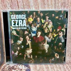 George Ezra: Wanted On Voyage - CD 12 tracks rock pop music single songs George Ezra, Cds For Sale, Pop Music, Track, Songs, Ebay, Travel, Runway, Popular Music