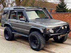 Land Rover Td5, Land Rovers, Land Rover Defender, Land Rover Discovery 1, Discovery 2, Offroad, Range Rover Classic, Suv Trucks, Mitsubishi Pajero