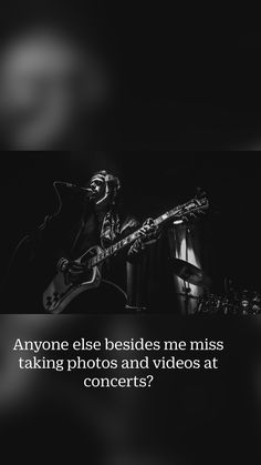 I Missed, Music Artists, Photo And Video, Concert, Musicians, Concerts