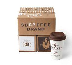 SD Coffee Cup 4