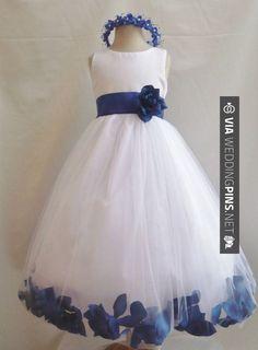 68c0a5d1f Sweet - Flower Girl Tulle Flowers, Tulle Flower Girl, White Flower Girl  Dresses,
